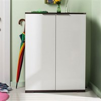 Adore Ultra Multi Purpose Shoe Cabinet Venge White