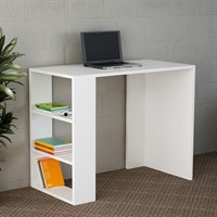 Dekorister Netenie Work Desk White