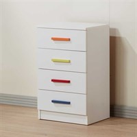Dessenti Color Young Dresser