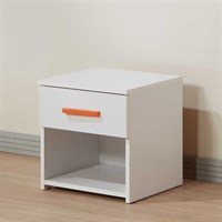 Dessenti Color Young single drawer Dresser