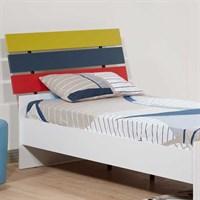 Dessenti colorYoung Room bedstead