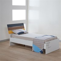 Dessenti İlnen Young Room bedstead