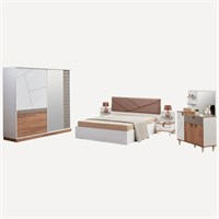 Dessenti Lasida Bedroom Set