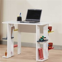 Dessenti PC Table white