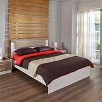Double Bed CR-01