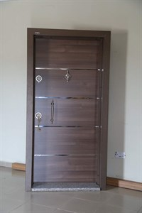 France RVL-003 Steel Door