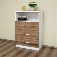 Minar Furniture Esen Young Dresser