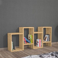 Minar Furniture Hydra Bookshop Pure