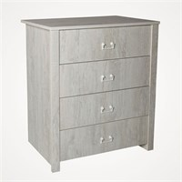 Oze Brescia 4 Chest of drawers