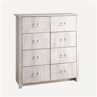 Oze Brescia 8 Chest of drawers
