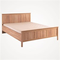 Oze Carvalyo Double Bed