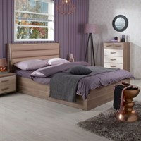 Oze Pepuza Double Bed
