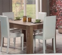 Sahra Dining Table Alaska