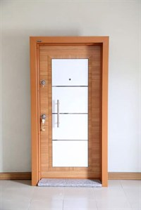 Zeus RVL-014 Steel Door